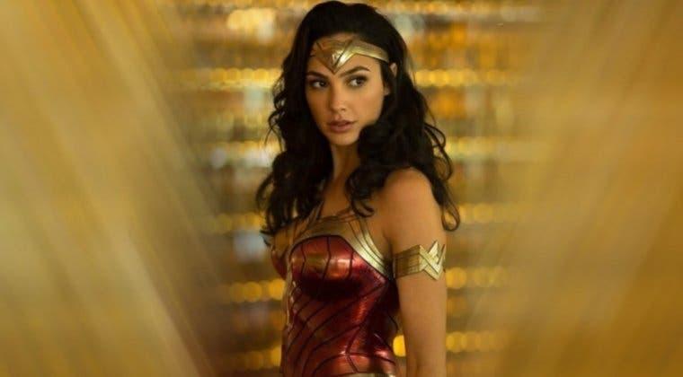 Imagen de Wonder Woman 1984 retrasa nuevamente su fecha de estreno