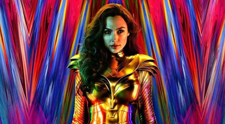 Imagen de Disfruta con Themyscira, una de las canciones de Hans Zimmer para Wonder Woman 1984