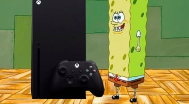 Imagen de Así reaccionan las redes al anuncio de Xbox Series X; estos son sus mejores memes
