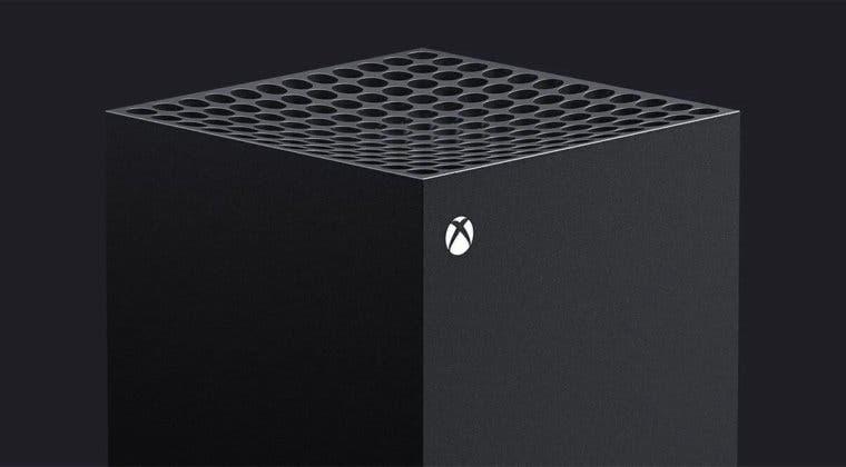 Imagen de Esta es la propuesta de un fan para el diseño de las cajas de Xbox Series X