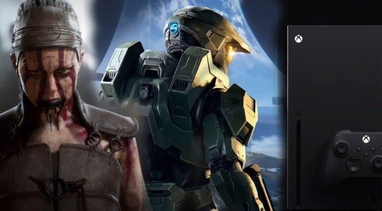 Imagen de El 2020 de Microsoft: Xbox Series X, Halo Infinite, Game Pass