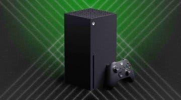 Imagen de Xbox Series X permitirá tener varios juegos en standby simultáneamente