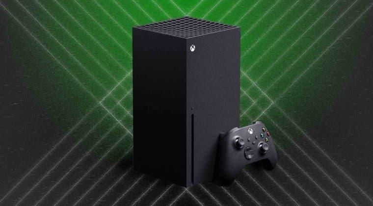 Imagen de Xbox Series X revela todas sus especificaciones técnicas