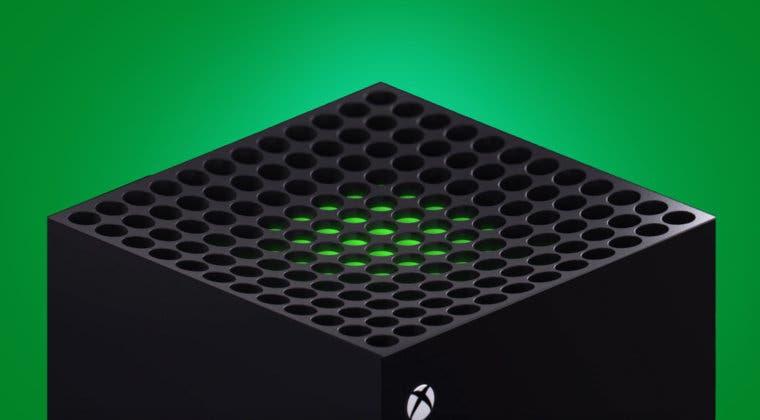 Imagen de Xbox Series X: Microsoft, ¿eres tú?