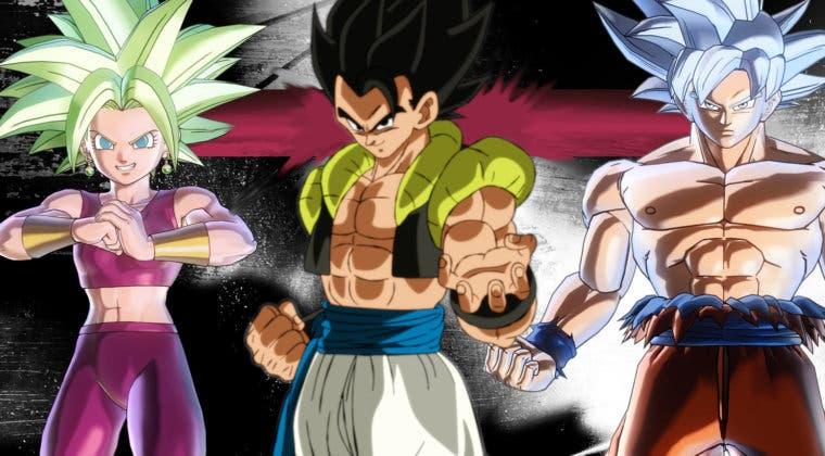 Imagen de Los videojuegos de Dragon Ball en 2020; ¿Será el turno de Xenoverse 3?