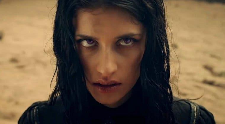 Imagen de La segunda temporada de The Witcher se ve afectada por el coronavirus