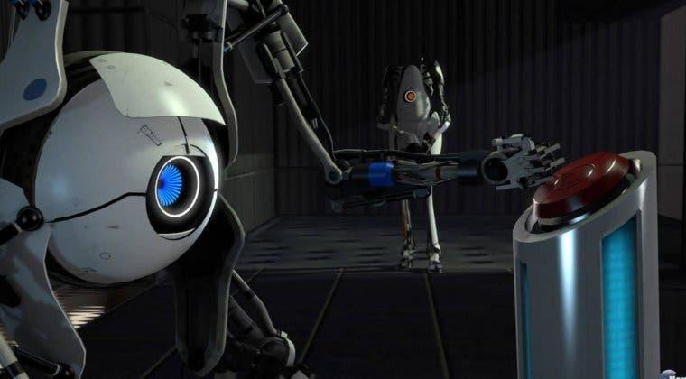 Imagen de Una precuela de Portal llamada F-Stop fue cancelada por Valve