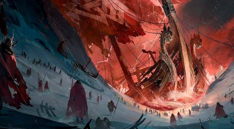 Imagen de Filtrados importantes detalles jugables de Assassin's Creed Ragnarok