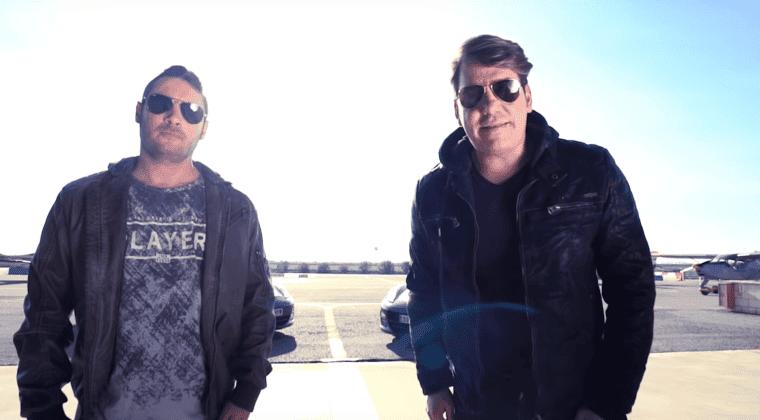 Imagen de Andy y Lucas anuncian que están trabajando en su propio videojuego