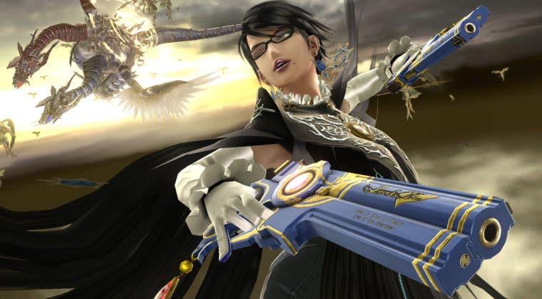 Imagen de Al director de Bayonetta 3 le gustaría anunciar novedades del juego a lo largo de 2021