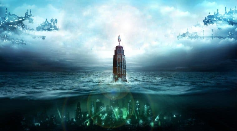 Imagen de BioShock: The Collection ha sido clasificado para Nintendo Switch