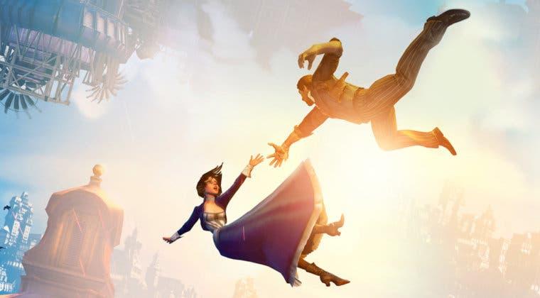 Imagen de Borderlands, BioShock y XCOM anunciados y fechados para Nintendo Switch