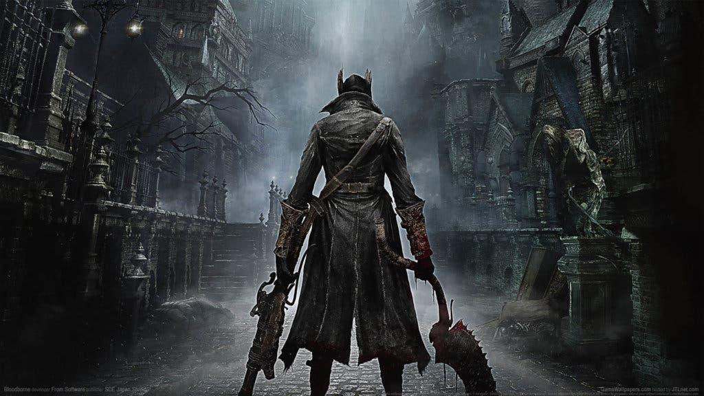 Bloodborne Remastered