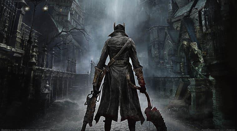 Imagen de Bloodborne 2, en el limbo entre una secuela necesaria y un deseo fantasioso