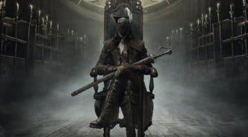 Imagen de El anuncio de la remasterización de Bloodborne podría producirse muy pronto