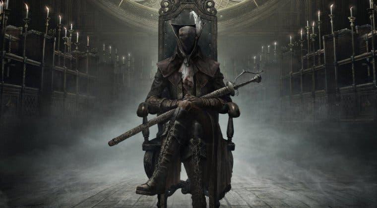 Imagen de Surge una imagen de Bloodborne en Steam pero, ¿es verdadera o falsa?