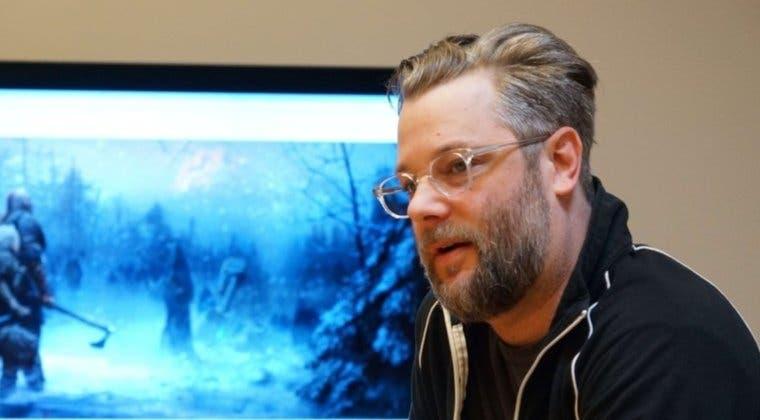 Imagen de El director de God of War revela su juego favorito de PlayStation de la década, y no es su propia obra
