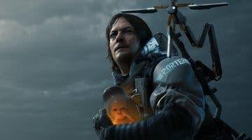 """Imagen de Death Stranding podría recibir una """"Edición Extendida"""" para PS4 y PS5 con nueva historia"""