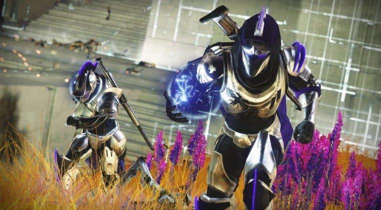 Imagen de Se filtran nuevos datos de la inminente llegada de Las Pruebas de Osiris a Destiny 2