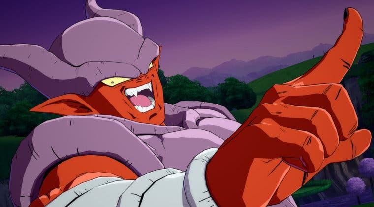 Imagen de Dragon Ball FighterZ nos permite jugar gratis con dos villanos de la saga este fin de semana
