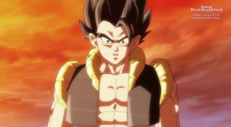 Imagen de Ya puedes ver online en castellano el capítulo 19 de Dragon Ball Heroes
