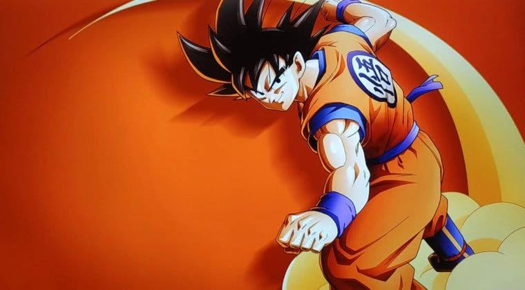 Imagen de Análisis Dragon Ball Z: Kakarot