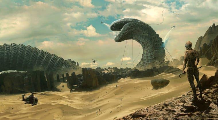 Imagen de Dune: el proyecto soñado de Denis Villeneuve que se hizo realidad