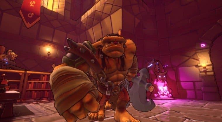 Imagen de Dungeon Defenders: Awakened anuncia fecha para su acceso anticipado en PC