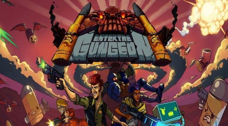 Imagen de Enter the Gungeon supera un nuevo hito en ventas y anuncia la llegada de su spin-off a consolas y PC