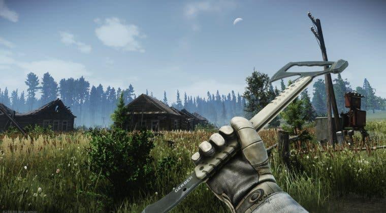 Imagen de Escape from Tarkov revela nuevos datos sobre su llegada a Steam, PS4 y Xbox One
