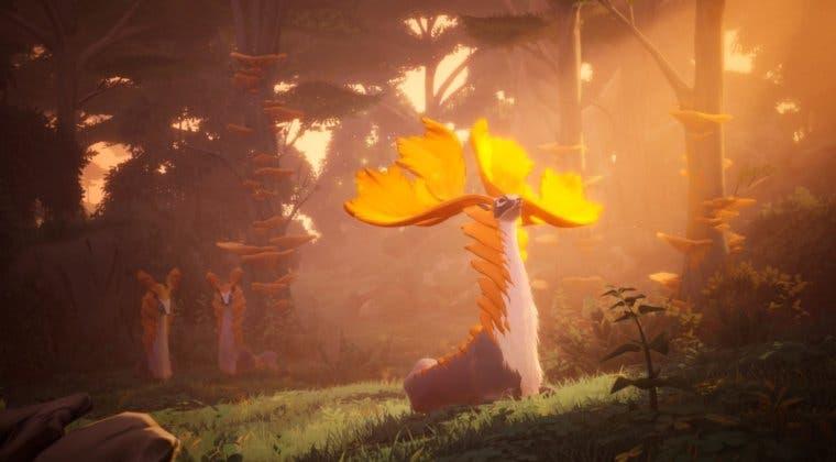 Imagen de Everwild, lo nuevo de Rare, está siendo dirigido por un veterano de la saga Fable