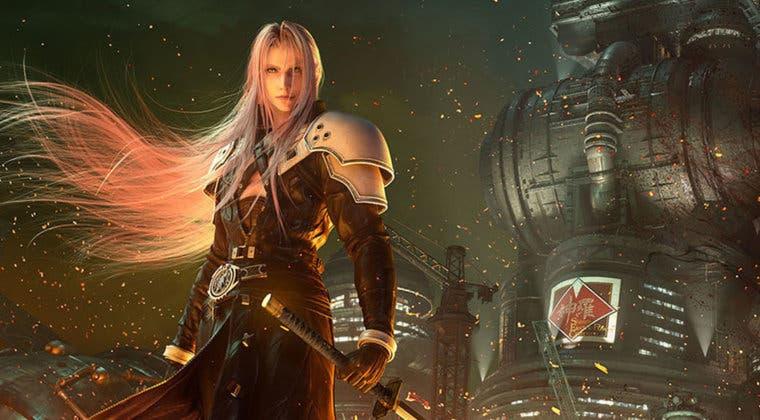 Imagen de Final Fantasy VII Remake alteraría partes de la historia del original
