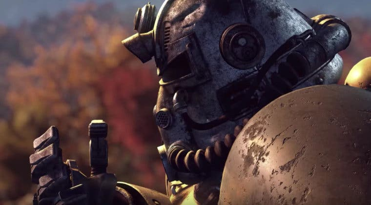 Imagen de Fallout 76 vio un gran crecimiento en sus jugadores durante 2020