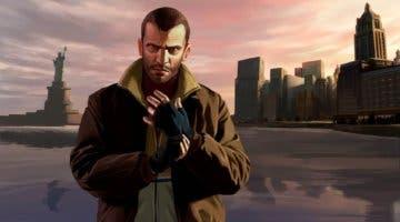 Imagen de GTA IV se actualiza en Steam y corrompe las partidas de los jugadores