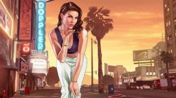Imagen de GTA 6: un músico podría haber desvelado la ciudad del juego