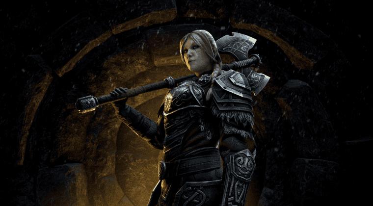 Imagen de Bethesda presenta Greymoor, la próxima gran expansión de The Elder Scrolls Online