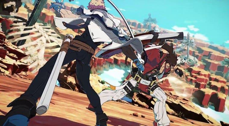 Imagen de Guilty Gear: Strive reaparece con varios espectaculares gameplays