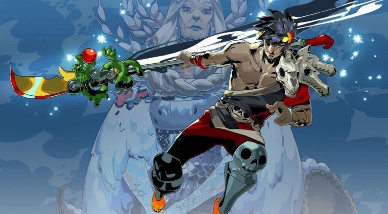 Imagen de Hades se actualiza con The Long Winter y añade grandes dosis de contenido