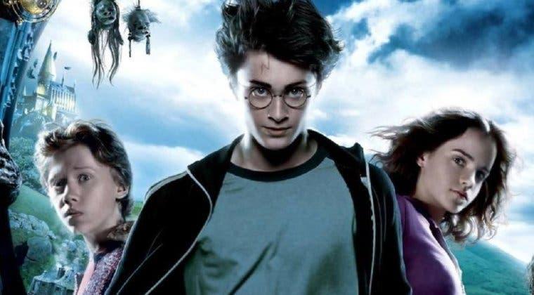 Imagen de Esta es la curiosa conexión entre Harry Potter y el universo cinematográfico de Marvel