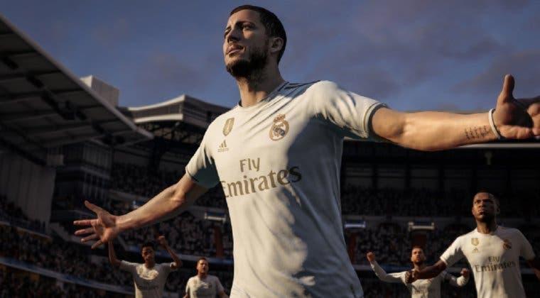 Imagen de FIFA 20: EA Sports banea permanentemente a uno de los streamers más conocidos