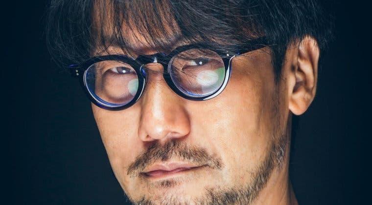 Imagen de Kojima da su versión de las notas negativas de Death Stranding en EEUU