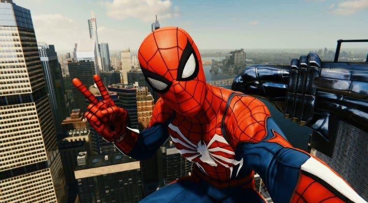 Imagen de Cada captura es un cuadro en Spider-Man; descubriendo una obra de arte