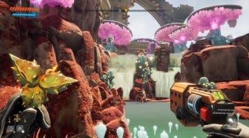 Imagen de La expansión de Journey to the Savage Planet 'Hot Garbage' ya tiene fecha de lanzamiento