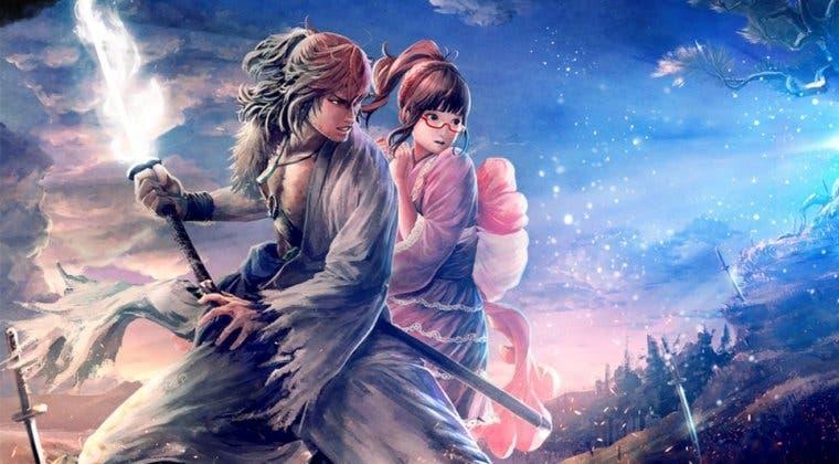 Imagen de Katana Kami: A Way of the Samurai Story detalla nuevos detalles y capturas