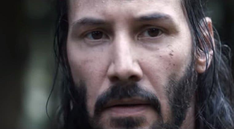 Imagen de Keanu Reeves se convierte en jedi en este increíble tráiler de Star Wars hecho por fans