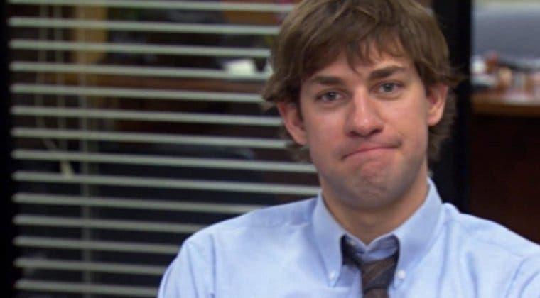 Imagen de La foto de John Krasinski que enamorará a los fans de The Office