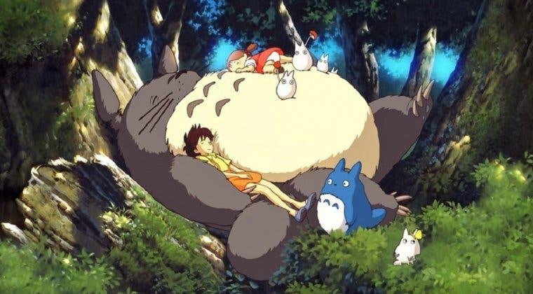 Imagen de Estas son las películas de Studio Ghibli que estarán disponibles en Netflix muy pronto