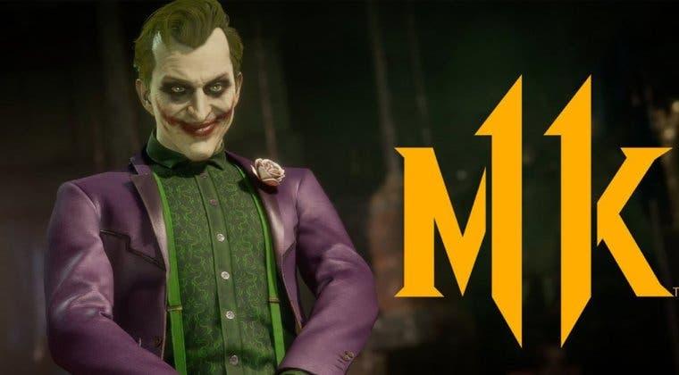 Imagen de El Joker de Mortal Kombat 11 ya se encuentra disponible para todos los jugadores