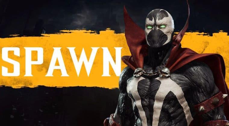 Imagen de Ya conocemos cuándo veremos el primer gameplay de Spawn en Mortal Kombat 11