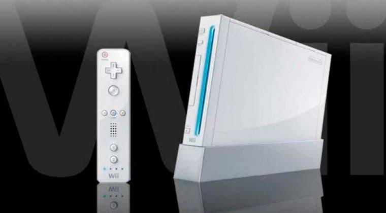 Imagen de Nintendo dejará de dar servicio a la Wii original en Japón